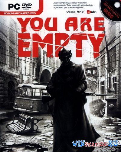 ������� You Are Empty [v.1.3.2] (2006/Rus/RePack/PC) ���������