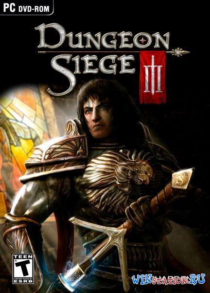 ������� Dungeon Siege 3 (2011/RUS/MULTI7/DEMO) ���������