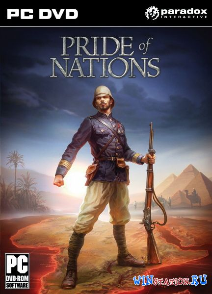Скачать Pride of Nations (2011/ENG) бесплатно