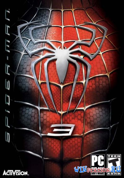 ������� ���� Spider-Man 3: The Game / ������� ���� 3
