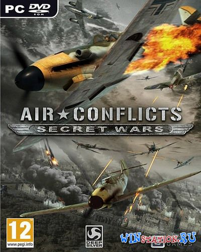 ������� Air Conflicts: Secret Wars ���������