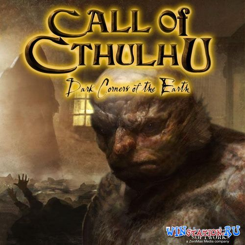 Скачать игру Call of Cthulhu: Dark Corners of the Earth (2006/RUS/ENG/RePack by R.G.Catalyst)