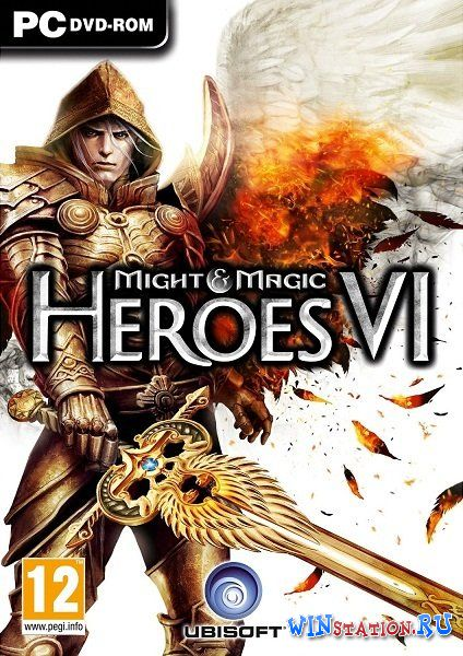Скачать Might & Magic: Heroes VI бесплатно