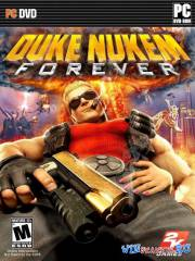 Duke Nukem Forever (2011/ENG/Demo/Crack)