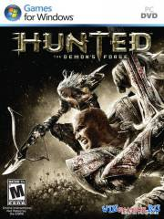 Hunted: The Demon's Forge (2011/RUS/ENG/RePack by Fenixx)