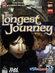 The Longest Journey (2000/PC/RUS)