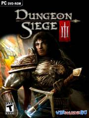 Dungeon Siege 3 (2011/RUS/MULTI7/DEMO)