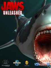 Jaws Unleashed (2006/RUS/ENG/RePack by MOP030B)