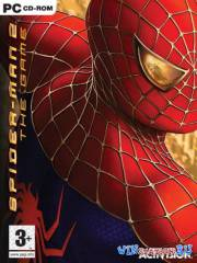 """еловек ѕаук 2 / Spider-Man 2: The Game"