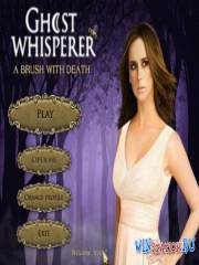 Ghost Whisperer: A Brush With Death (Mini Games)
