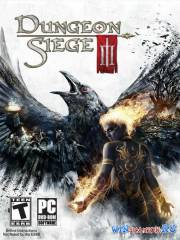 Dungeon Siege III (2011/ENG/MULTi5)