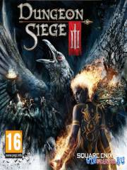 Dungeon Siege 3 (2011/RUS/ENG/RePack by Ultra)