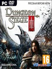 Dungeon Siege 3 (2011/RUS/ENG/P/ND)