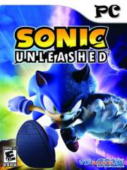 Sonic Unleashed (PC)