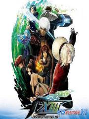 The king of fighters XIII (2011/Eng)
