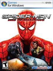 "Spider-Man: Web of Shadows / ""еловек ѕаук: ѕаутина теней"