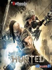 Hunted. Кузня демонов / Hunted: The Demon\'s Forge (2011/RUS/ENG/RePack by  ...
