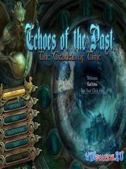 Echoes Of The Past: The Citadels Of Time (Mini Games)