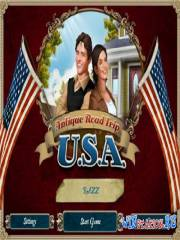 Antique Road Trip U.S.A. (Mini Games)
