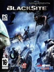 BlackSite: Area 51 (2007/RUS/RePack by R.G.Catalyst)