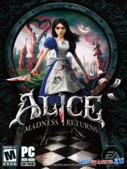 Alice: Madness Returns (RUS/ENG/RePack)