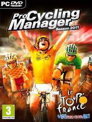 Pro Cycling Manager: Tour de France 2011