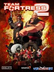 Team Fortress 2 (Upd. 25.06.2011)