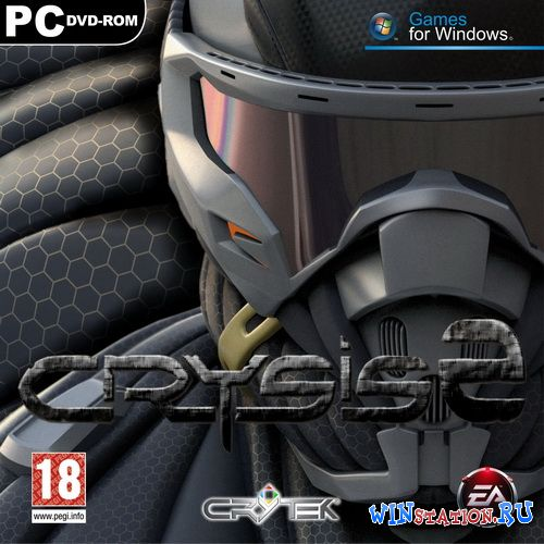 Скачать Crysis 2 DirectX 11 Ultra Upgrade бесплатно