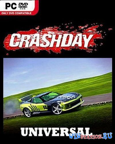 Скачать CrashDay Universal HD бесплатно