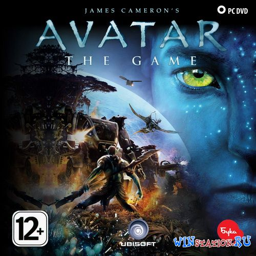 ������� ���� James Cameron's Avatar: The Game