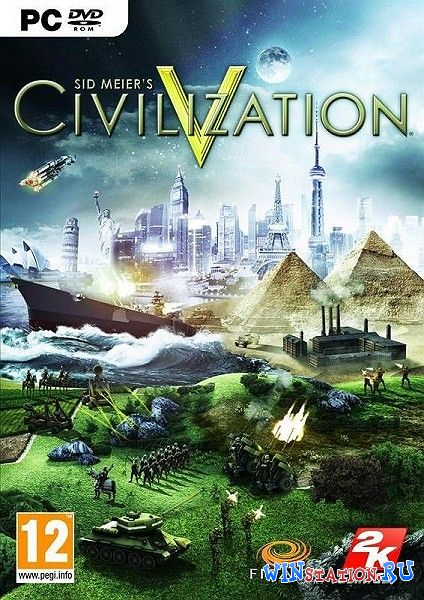 ������� Sid Meier's Civilization V: ������� ������� ���������