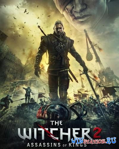 ������� The Witcher 2: ������ ������� ���������