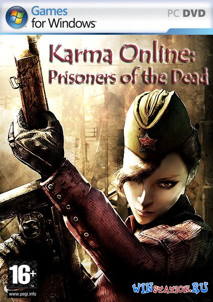 Скачать Karma Online: Prisoners of the Dead бесплатно