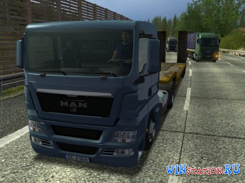 Truck Simulator Collection 3 in 1