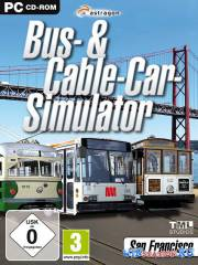 Bus-Tram-Cable Car Simulator: San Francisco