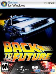 Back to the Future: Episode 5: OUTATIME