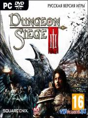 Dungeon Siege 3 *Upd1*