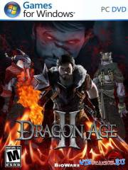 Dragon Age 2 v.1.03 [8 DLC + High Texture Pack + DLC Legacy]