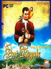 Порт Рояль - Дилогия / Port Royale. Gold Edition