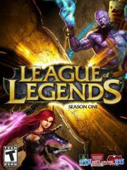 League of Legends / Лига Легенд