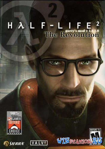 Скачать Half-Life 2 - The Revolution Farry's Mod 2.0 бесплатно