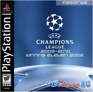 Winning Eleven - UEFA Champions League 2009-2010