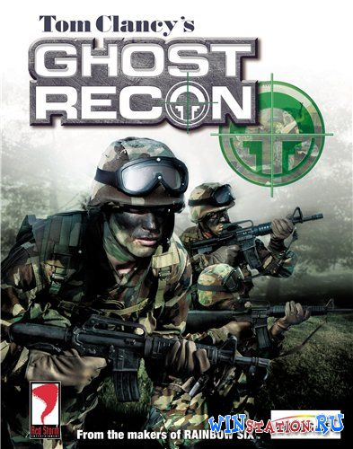 Скачать игру Tom Clancy's Ghost Recon