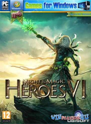 ������� ���� Might & Magic: Heroes 6