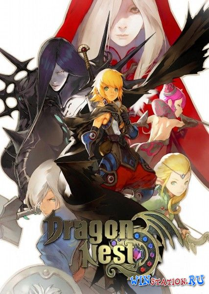 ������� Dragon Nest ���������