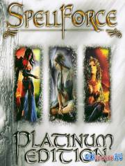 SpellForce: Платиновое издание / Spellforce: Platinum Edition