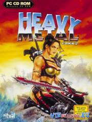 Heavy Metal: FAKK 2