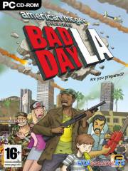 American McGee's Bad Day L.A.
