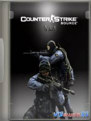 Counter-Strike Source OrangeBox Engine