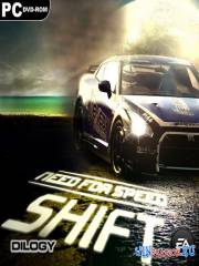 Need for Speed Shift - Dilogy *UPD*